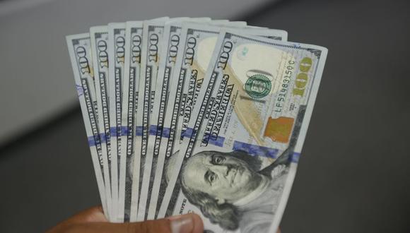 En el mercado paralelo o informal, el tipo de cambio se cotizaba a S/ 3.565 la venta y S/ 3.535 la compra. (Foto: GEC)