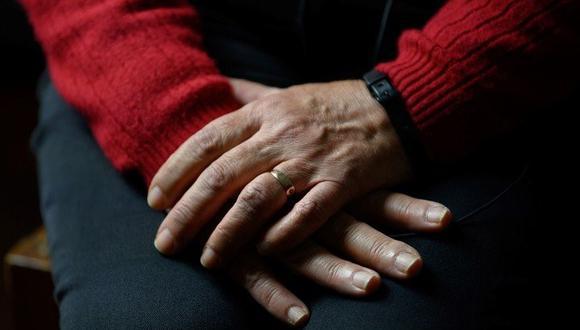 Brenda Sosa fue sometida a interrogatorios que incluían ahogamientos y descargas eléctricas en pezones. (Foto: AFP)