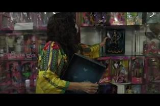 Artista plástica Zoila Muntané posee una colección de unas 2.000 muñecas Barbie