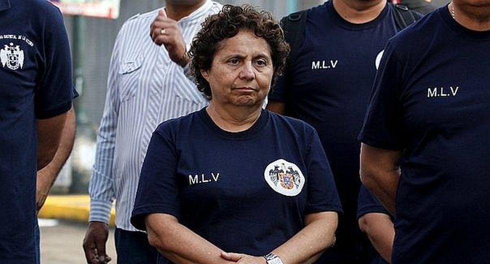 Susel Paredes terminará su gestión en la Municipalidad de La Victoria este 31 de diciembre. (Foto: GEC)
