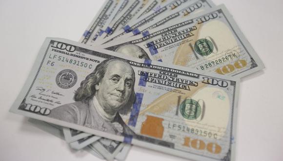En el mercado paralelo o casas de cambio de Lima, el tipo de cambio se cotiza a S/3,590 la compra y S/3,615 la venta. (Foto: GEC)