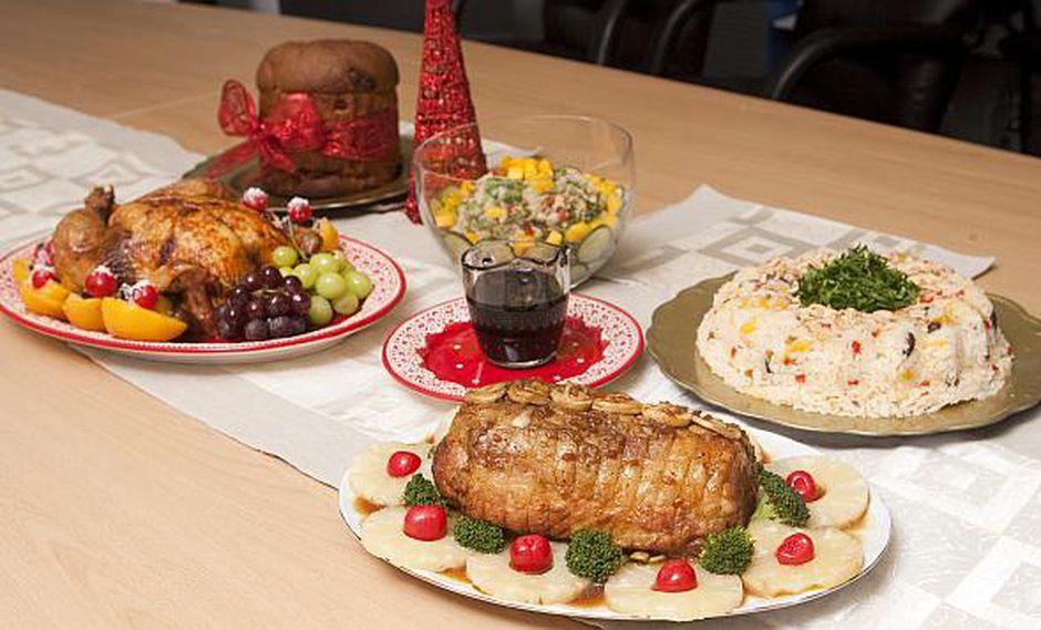 La carne de cerdo es una buena opción para engreír a la familia en Nochebuena. (Foto: GEC)