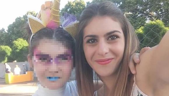 Julieta Colinas, al ver a su hija desolada porque nadie acudió al picnic no dudó en contactar a las mamás de las menores y encararlas por el desplante.