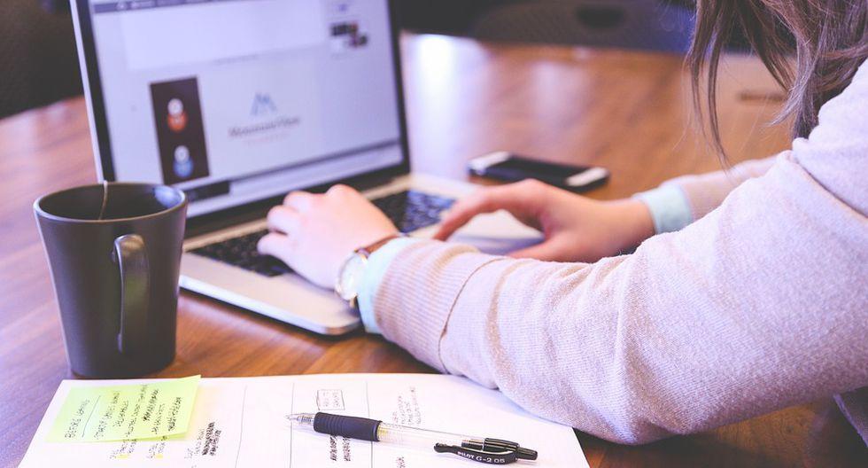 ¿Qué respondieron los encuestados sobre lo que era transformación digital? (Foto: Pixabay)