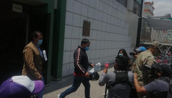 Integrante del Ejército Peruano fue detenido y será investigado en libertad por el supuesto delito contra la vida, el cuerpo y la salud en la modalidad de lesiones graves (Foto: Difusión).