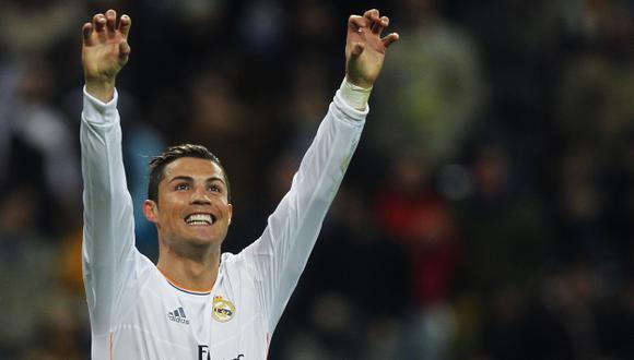 ARTILLERO. Cristiano Ronaldo llegó a los 20 goles en el torneo. (AP)