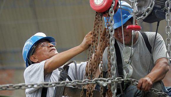 El ingreso promedio mensual en Lima Metropolitana solo mejoró en 1% en los últimos tres meses. (Foto: GEC)