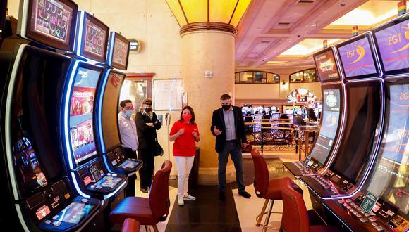 Gimnasios, templos y casinos al 20% de aforo: Estas son las nuevas disposiciones para Lima a partir del lunes  26