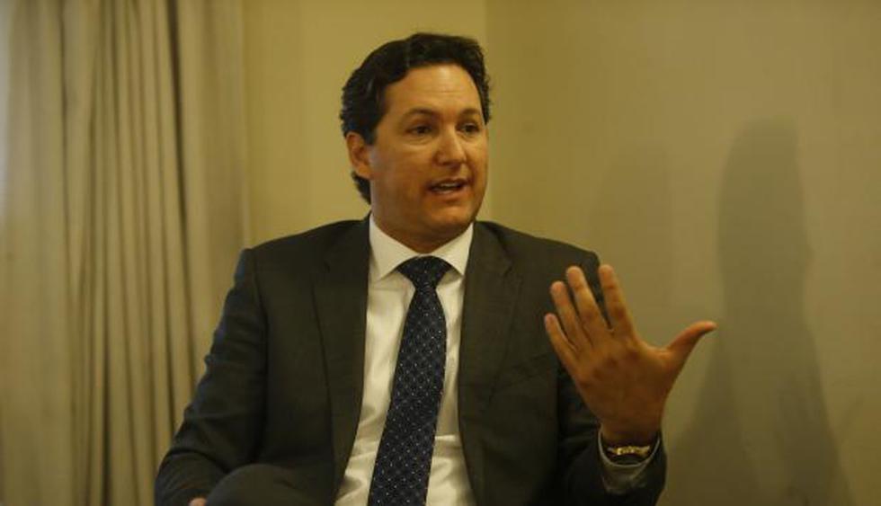 Daniel Salaverry (Perú21)