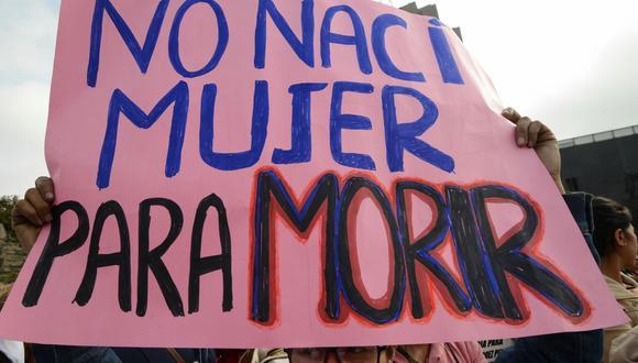 El último 8 de marzo se conmemoró el Día Internacional de la mujer. (Foto: GEC)