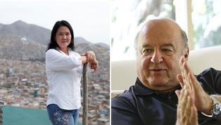 Elecciones 2021: ¿Cómo tomaron el flash electoral Keiko Fujimori y Hernando de Soto?