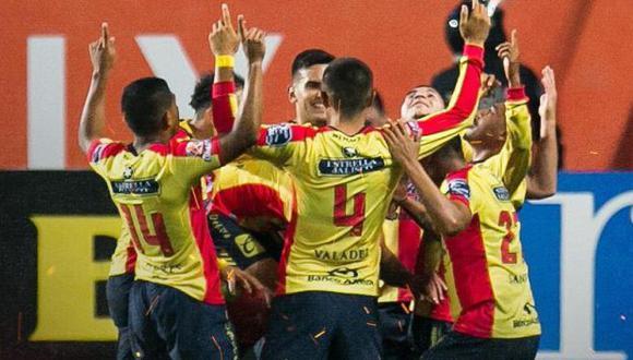 Morelia vs. Potros: se miden por la primera fecha de la Copa MX. (Foto: Monarcas Morelia)