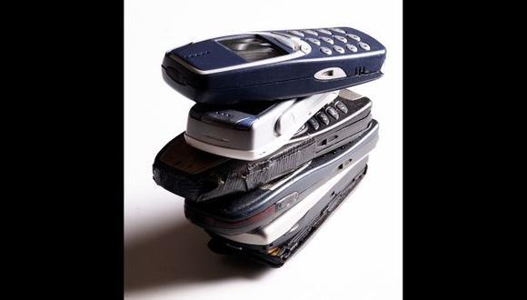 40 millones de toneladas de basura electrónica se producen cada año. (USI)