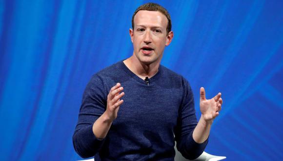 Zuckerberg explicó que la compañía esperaba muchas preguntas al tratarse de un campo tan regulado como el de las monedas y las transacciones financieras. (Foto: Reuters)