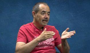 """Eduardo Adriazén: """"Es posible (producir series históricas) si hay voluntad"""""""