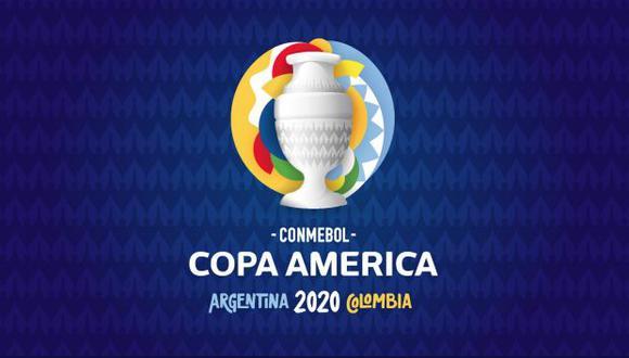 La Copa América Argentina Colombia se celebrará del 12 de junio al 12 de julio de 2020, por primera vez en doble sede. (Foto: Conmebol)