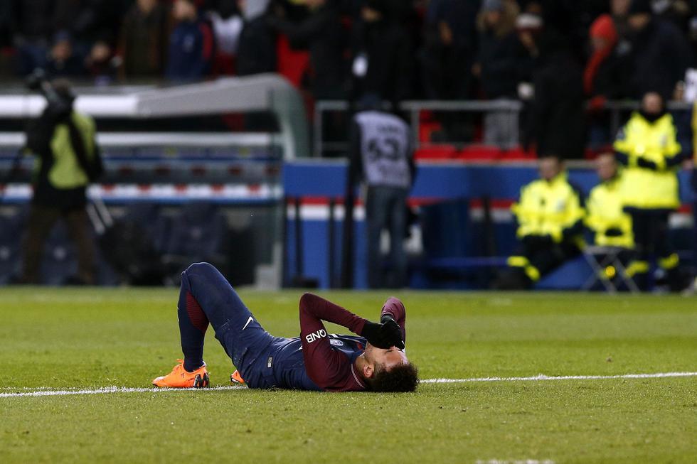 El duelo de vuelta entre Real Madrid y PSG por los octavos de final de la Champions se disputará el 6 de marzo en París, tras la caída (3-1) de Neymar y compañía en la capital española. (AP)