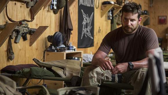 'American Sniper' domina la taquilla en EEUU por tercera semana consecutiva. (AP)