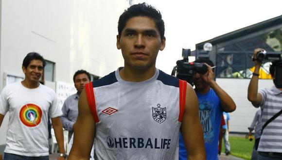 TAS le ratificó suspensión de dos años a Joel Sánchez. (Perú21)
