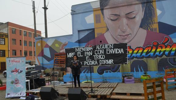 El Festival Caravana de Poesía contará con diversas actividades como recitales, conciertos, exposiciones y más (Festival Caravana de Poesía).