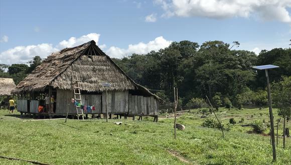 Parlamentarios señalaron que exonerar del IGV favorecerá a miles de pobladores y microempresas de escasos recursos. (Foto: GEC)