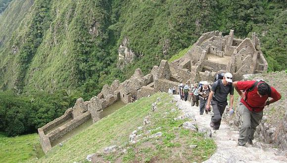 El Camino Inca forma parte del sistema vial andino prehispánico de 23 mil kilómetros. (Difusión)