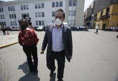 UPP podrá apelar a rechazo de inscripción de parte de su lista de candidatos al Congreso por Lima