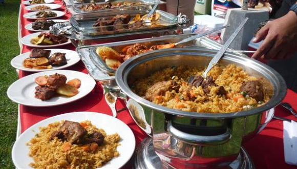 Con la carne de cerdo se puede preparar diversos platos. (Difusión)