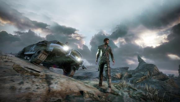 Mad Max tendrá que arrasar con todo lo que encuentra a su paso. (USI)