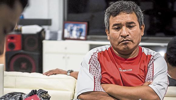 Lo arrestaron en megaoperativo en Chilca. (USI)
