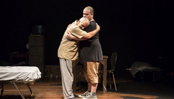 'Financiamiento desaprobado' vuelve al teatro este jueves 9, a las 8 p.m. (Difusión).