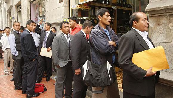 Las regiones con mejores expectativas de contratación son Lima, Cusco y Ucayali. (USI)