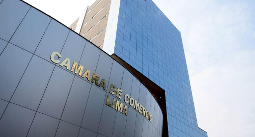 La Cámara de Comercio de Lima (CCL). (Foto: Andina)