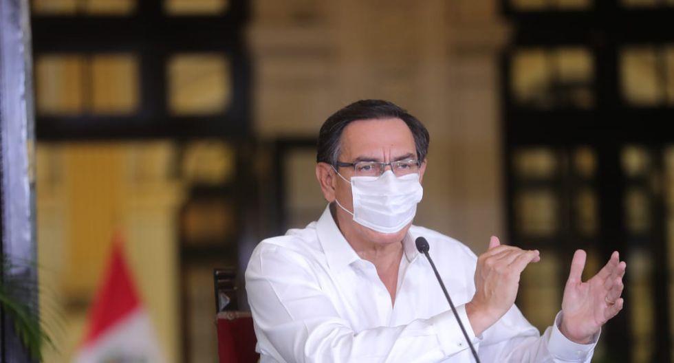 Coronavirus en Perú Día 13, en vivo: casos, contagiados, recuperados y muertos.