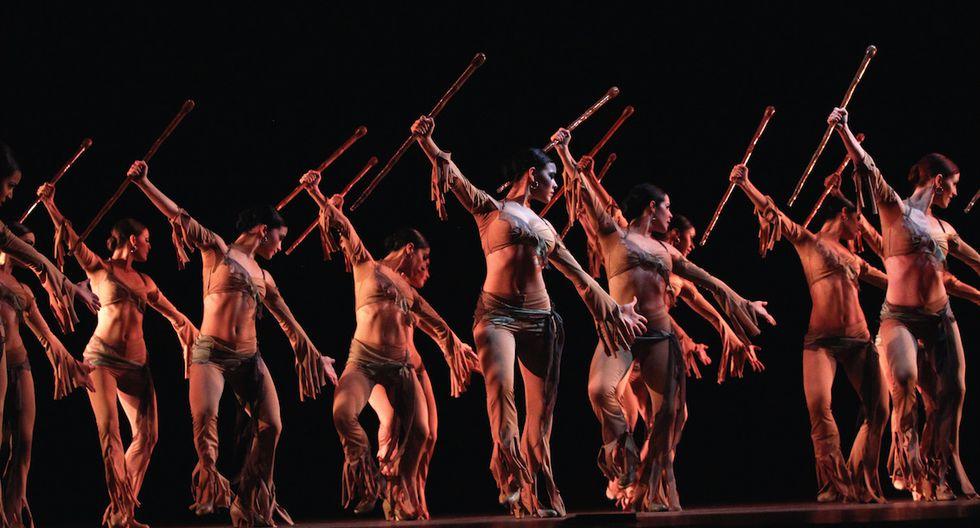 ¡Cuba Vibra!, el espectáculo que ha recorrido más de 200 ciudades, se presentará el próximo 15 y 16 de noviembre en el Gran Teatro Nacional.   Difusión