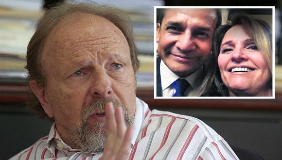 Salomón Lerner Ghitis confirmó reunión con Zaida Sisson en 2011. (Perú21)