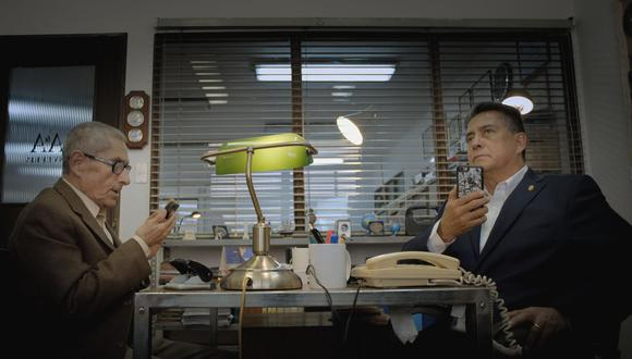 "Oscar 2021: ""El Agente Topo"" de Maite Alberdi competirá como mejor documental (Foto: Netflix)."