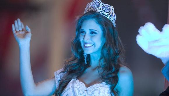 Joyas iban a ser lucidas por la reina de belleza en el Miss Mundo de Indonesia. (USI)