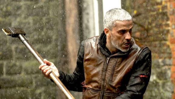 """""""Guerra en el aserradero"""": explicación del final de """"Earth and Blood"""", la nueva película francesa de Netflix (Foto: Netflix)"""