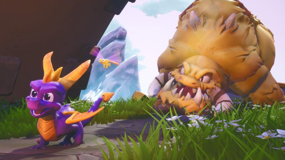 El título de Activision llega a PS4 y Xbox One el 13 de noviembre.