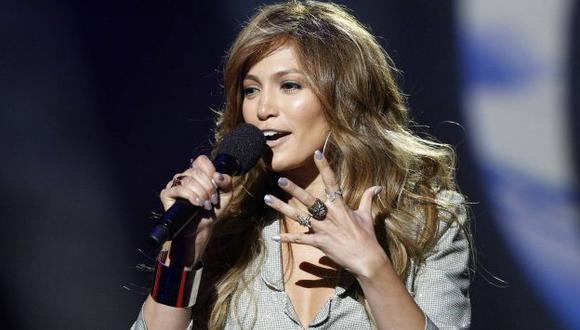 JLo llegó a un acuerdo con el reality de canto. (Reuters)