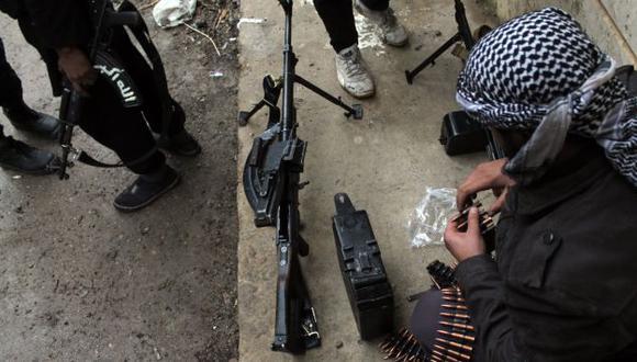 Médicos Sin Fronteras confirman que peruano fue secuestrado en Siria. (Reuters)