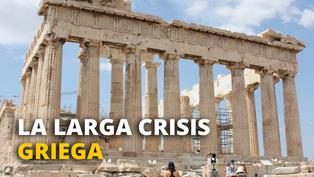 La larga crisis griega