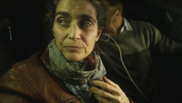 Maritza Garrido Lecca