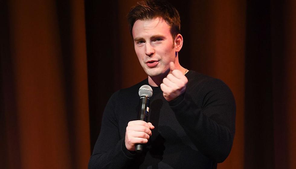El actor compartió un video de su primer trabajo en las pantallas. (Foto: AFP)