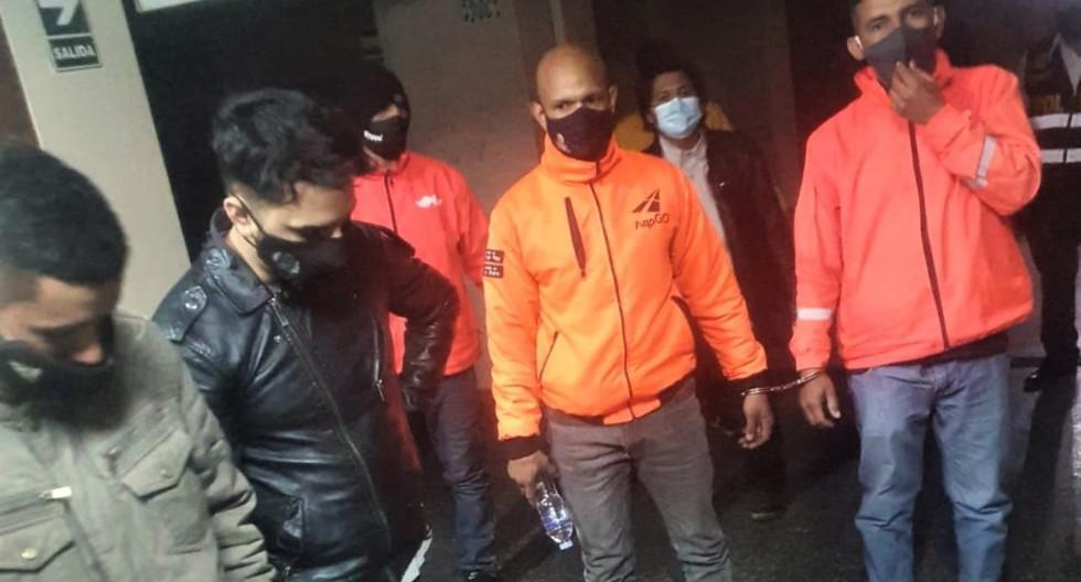 Intervienen a 18 motociclistas con licencias de conducir falsas en Arequipa