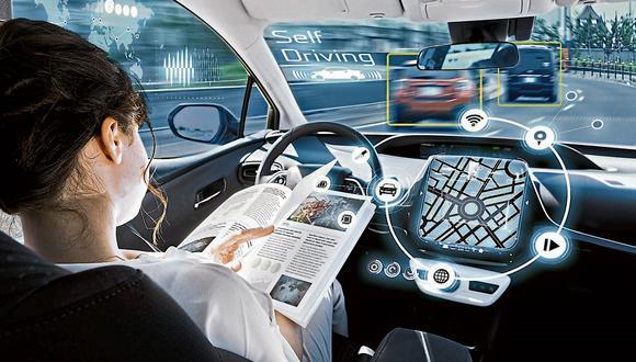 César Puntriano señaló que, desde antes de la crisis, estaba claro que muchos puestos de trabajo van a ser obsoletos en el futuro y que la tecnología se vinculará cada vez más al mundo laboral, como ya ocurre con las herramientas de inteligencia artificial. (Foto: Istock)