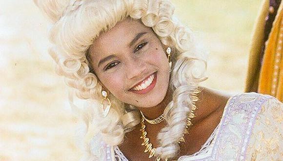 Xica da Silva es una telenovela brasileña que fue estrenada el 16 de septiembre de 1996, con tal éxito que no tardó en llegar al resto de países de Sudamérica (Foto: Rede Manchete - SBT)