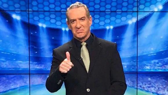 Fox Sports Radio no seguirá operando en Perú, reveló Eddie Fleischman. (Imagen: Instagram)