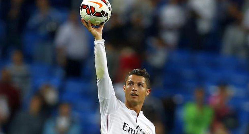 Cristiano Ronaldo fichó con Juventus. (AP)